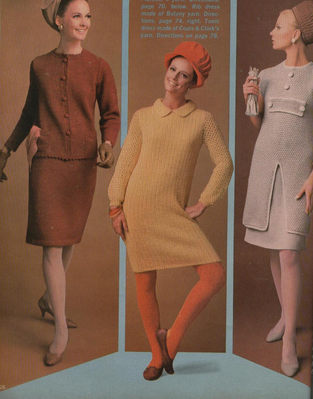 Free Vintage Patterns Dresses Suits Coats
