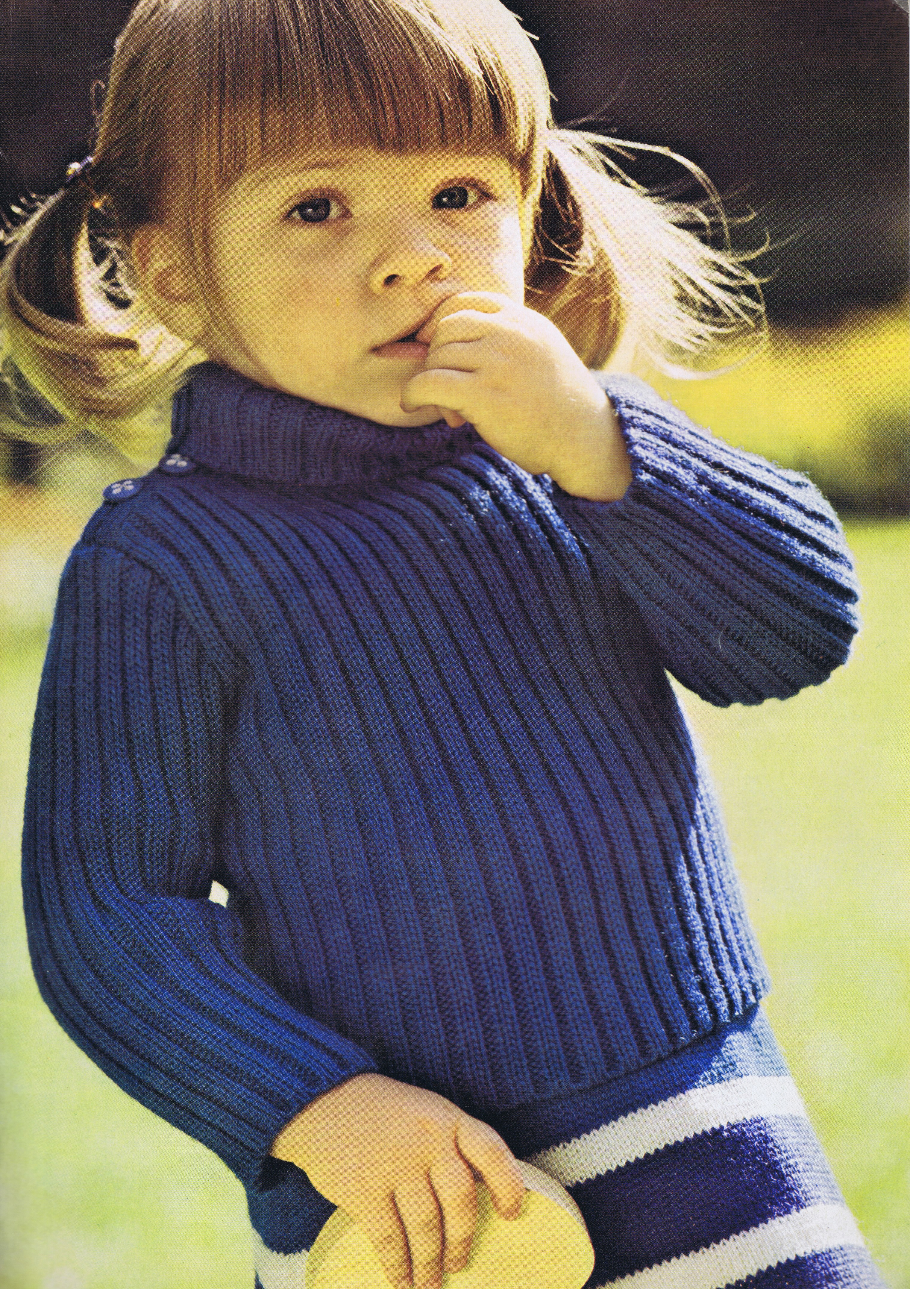 Free Knitting Patterns For Turtleneck Sweaters : Baby Patterns Crochet Knitting - Vintage Patterns Dazespast Blog