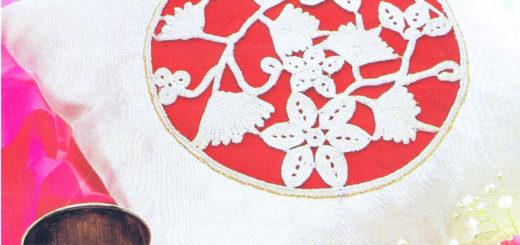 Members Free Vintage Pattern Club Free Irish Crochet Lace Patterns