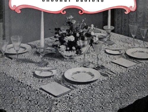 Your #1 Source for Vintage PDF & Original Vintage Patterns
